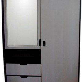 Шкаф-купе 1 дверный