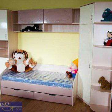 Детская комната МДФ